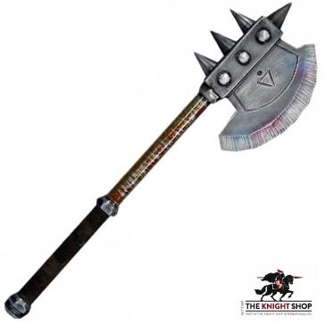 Age of Conan Vanaheim War Axe - LARP