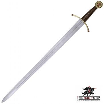 Robert the Bruce Sword