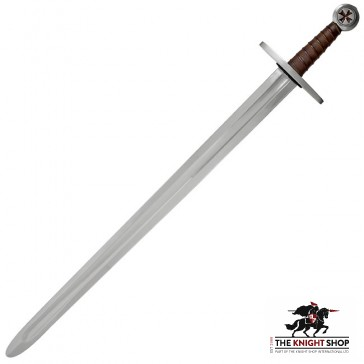 Stage Combat Knights Templar Arming Sword
