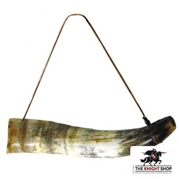Horn Bugle - Medium
