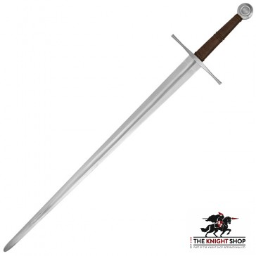 Red Dragon Combat - Hand and a Half Sword