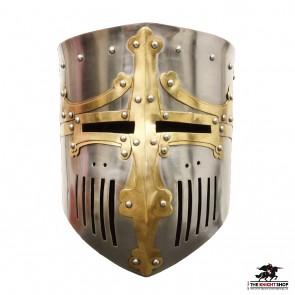 The Helmet of Castile