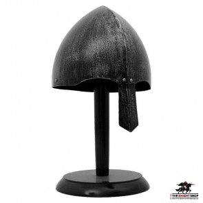 FACTORY SECOND - Blackened Norman Helm
