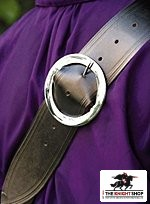 Pirate Baldric with 2 Knives