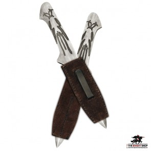 Assassin's Creed Altair Throwing Knife & Sheath