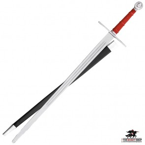 Stage Combat Two-Handed Sword