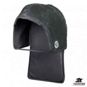 SPES Unity Leather Mask Overlay PRO