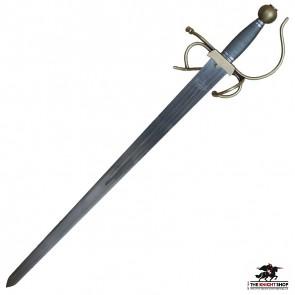 Colada Cid Sword - Brass