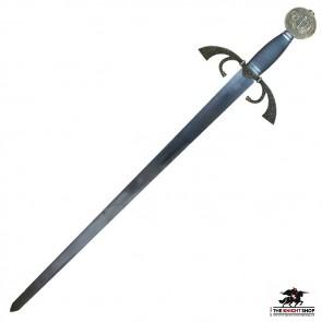 Great Captain Sword-Brass
