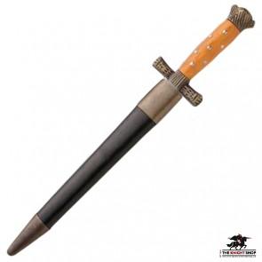 English Hunting Dagger