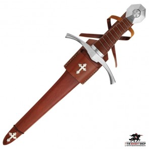 The Accolade Dagger of the Knights Templar