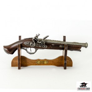 Display Stand - 1 Sword/Pistol