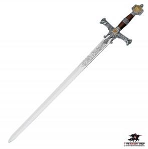 King Salomon Sword