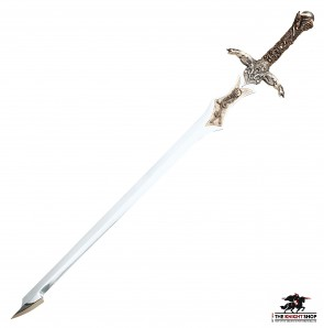DAMAGED - Merlin Sword