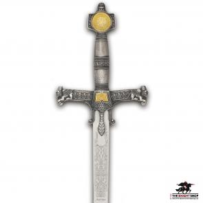 King Salomon Cadet Sword