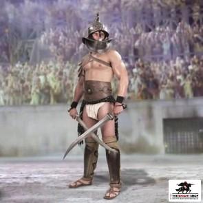 Spartacus Gladiator Helmet