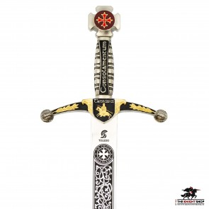 Sword of the Cathars
