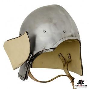 Archer's Celeta Helmet - 14 gauge