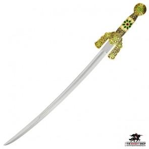 Moorish Arabic Sword
