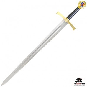 Armorial Sword - Abrahams