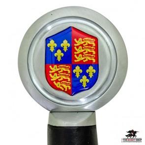 Armorial Sword - Royal England