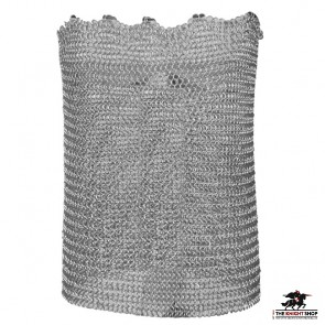 Chainmail Skirt - Butted