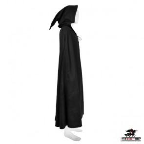 Hero Cloak - Black