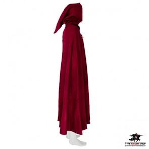 Hero Cloak - Red
