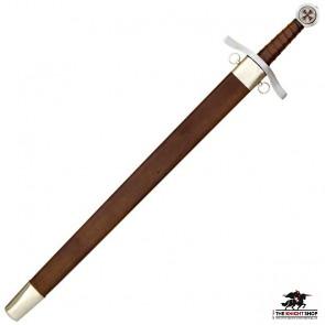 Knight's Templar Arming Sword