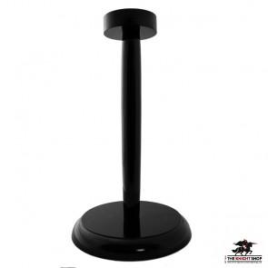 Helmet Display Stand - Black