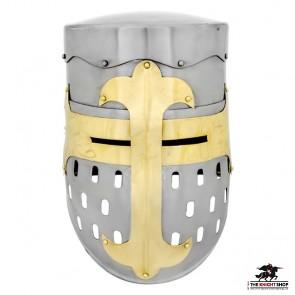 Crusader Transitional Helmet