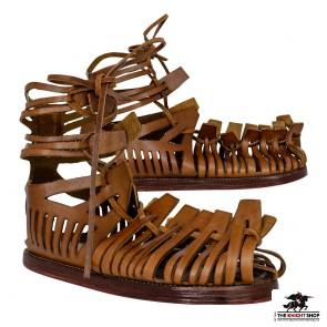 Roman Caligae Sandals