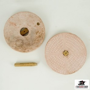 Rotary Hand Quern (Grinding Stone)