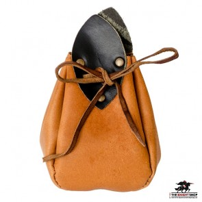 Adventurer's Coin Pouch (Bag) - Small