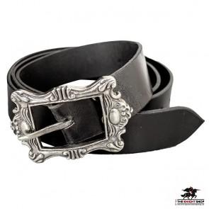 Pirate Belt -  Black