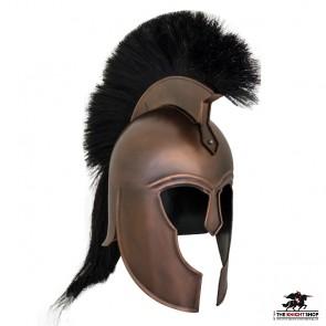 Troy - Myrmidon Helmet