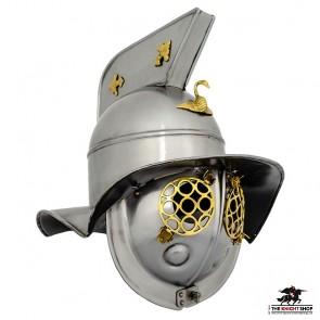 Thracian Roman Gladiator Helmet