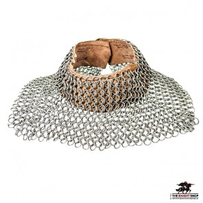 Chainmail Standard - Butted