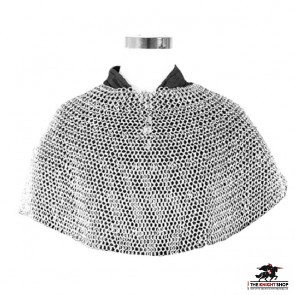 Chainmail Aventail - Butted
