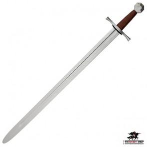 Stage Combat Crusader Sword