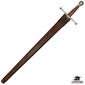 Crusader Knight's Sword