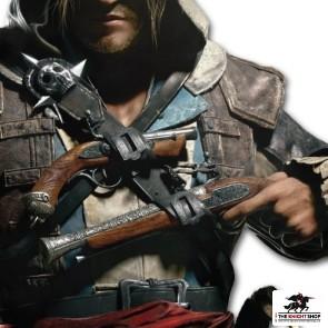 Assassin's Creed Black Flag Edward Kenway Pistol