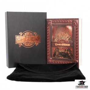 Game of Thrones Iron Throne Journal - Small