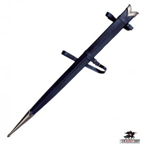 The Lord of the Rings Glamdring Scabbard