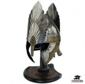 The Lord of the Ring Helm of King Elendil