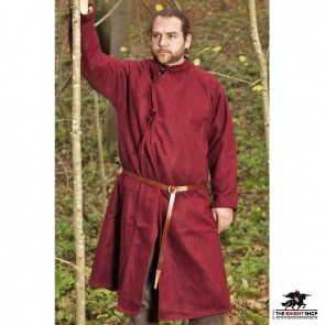 Early Medieval Coat