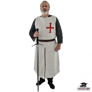 Templar Surcoat - XX Large