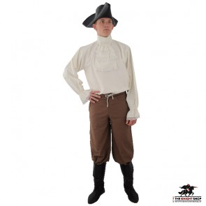 Pirate Trousers - Brown