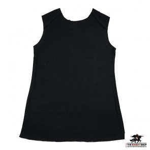 Gladiator Tunic - Black