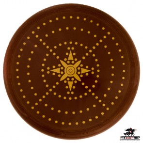 CLEARANCE - Culloden Scottish Targe Frisbee